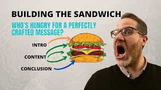 Building The Sandwich