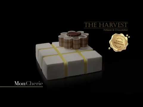 Harvest Mon Cherie- 30 Sec