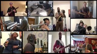 Sir Duke by Stevie Wonder (Quarantined)