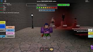 Roblox slenderman revenge ALL CODES and SECRETS!! 2019
