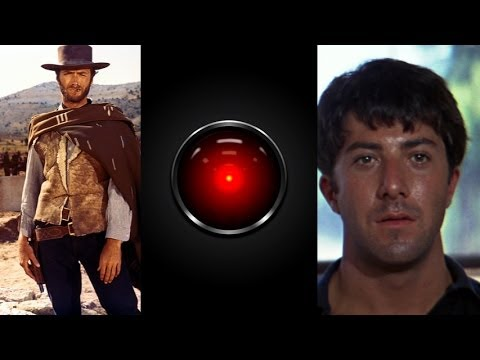 Top 10 Movies of the 1960s