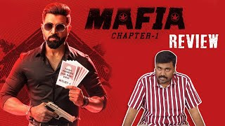 Mafia Review by Randy|Cinema Kichdy