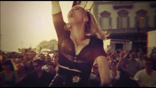 Madonna - Turn Up The Radio (R3hab Remix Video)