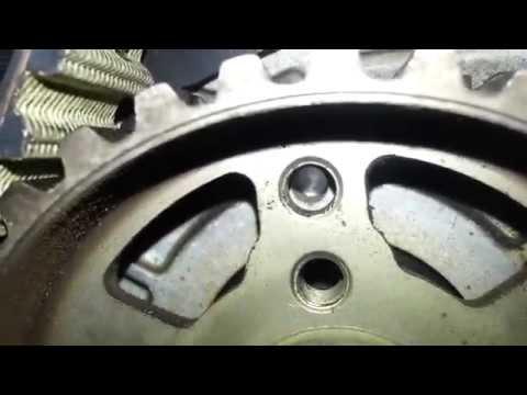 Timing Belt 1.6HDI 109cv