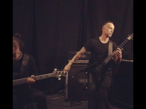 Behemoth tease new song - Disturbed song for NASA video - Evanescence - Sinsaenum - Feared