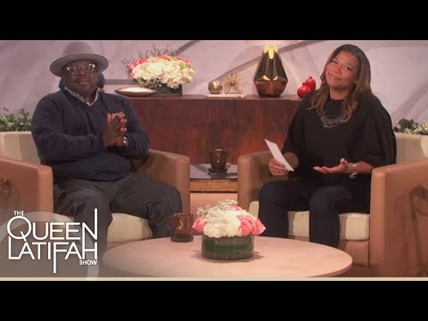 Celebrity Guests Answer Questions from YOU! | The Queen Latifah Show