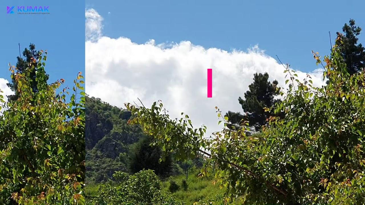 ХАРАКАТИ АБРХО КУДРАТХОИ ОЛЛОХ Движение облаков сила Аллаха The movement of clouds the power ofAllah