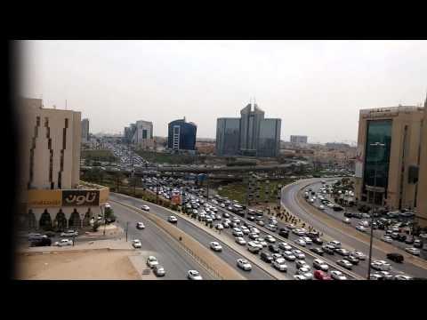 KING FAHAD ROAD, RIYADH SAUDI ARABIA