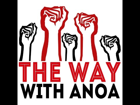 The Way w/Anoa! Guest Akinyele Umoja, Green Bay City Clerk, ACA rate, Election Protection +More!