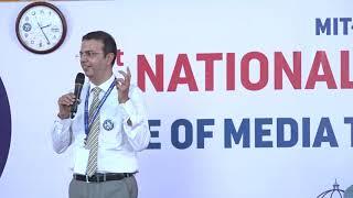 NCMJ Speaker - Neeraj Sanan