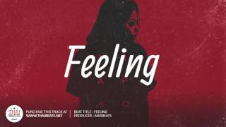 Feeling Trap Soul Instrumental Bryson Tiller Feat. Drake Type Beat 2019.mp3