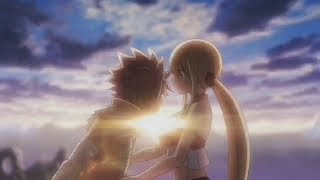 Fairy Tail [AMV] - Sunrise