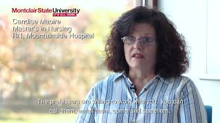 Montclair State Offers Online Master of Science in Nursing