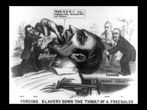 Sectionalism Part 3 Why The Civil War Makes No Real Sense
