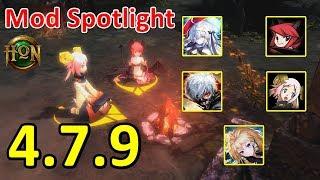 [Hon] Mod Spotlight : 4.7.9