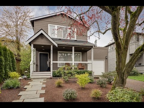 Seattle Real Estate for Sale - 621 29th Ave. E.