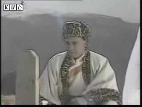 经典怀旧 91版雪山飞狐01