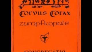 Saltarello - Corvus Corax
