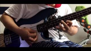 ACIDMANの2014年発売のアルバム「有と無」より「永遠の底」を耳コピして...