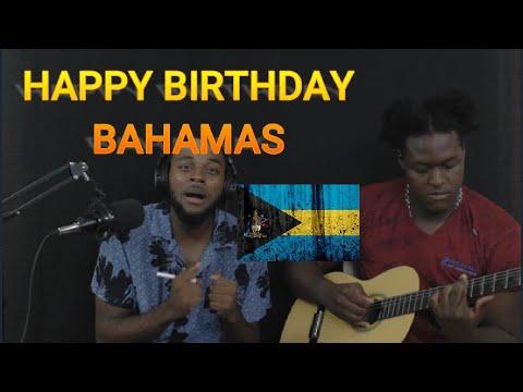 Crackconchtv Radio Talk Show EP. 1 (Happy Birthday Bahamas)