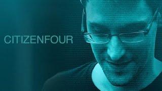 Citizenfour. Правда Сноудена. Трейлер 2015. Новинки кино. Лучшие фильмы