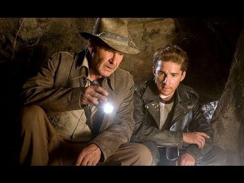 Indiana Jones 5: Shia LaBeouf Interview