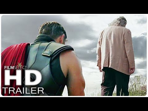 Download Youtube: THOR RAGNAROK Final Trailer (Marvel 2017)