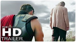 THOR RAGNAROK Final Trailer (Marvel 2017) thumbnail
