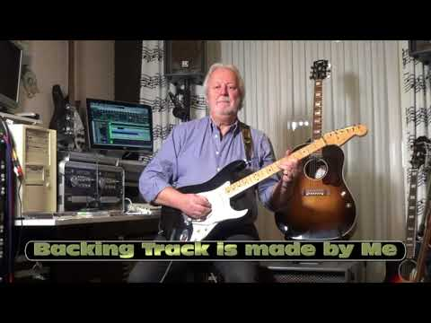 Tell Laura I Love Her - Ray Peterson / Ricky Valance (played on Guitar by Eric)