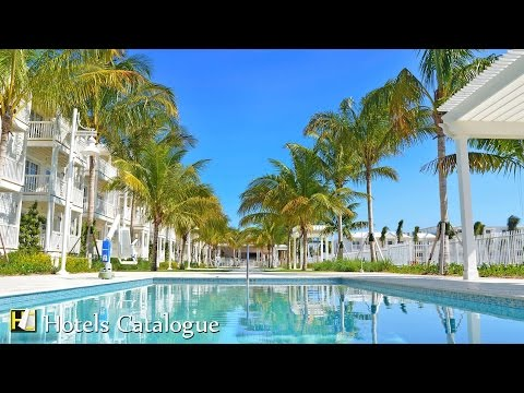 new Oceans Edge Key West Hotel and Marina - Hotel Tour