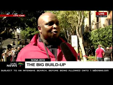 SONA 2019 | Expectation and EEF's threats to disrupt - Floyd Shivambu