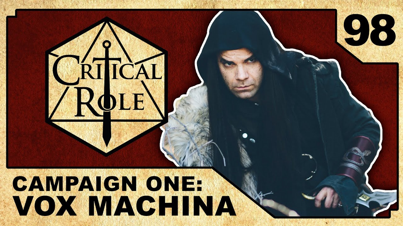 Download The Mines of the Many | Critical Role: VOX MACHINA | Episode 98