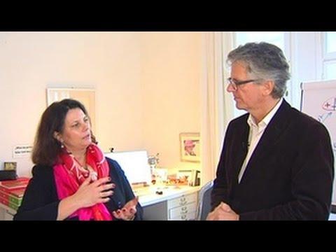 Tamara Dietl - Business Coach - Menschen in München