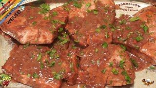 54 - Tonno briao..lo consiglia anche la Fao ( piatto tipico della cucina toscana buonissimo e light)