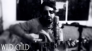 Watch Joseph Arthur Wild Child video