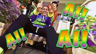 Freddy Moreira - AI! AI! AI!