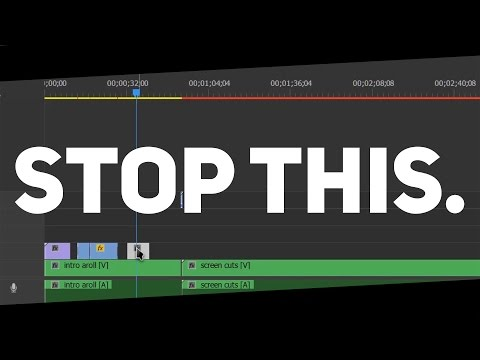 Youre doing Cinematic aspect ratios ALL WRONG!