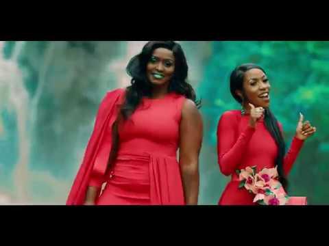 Winnie Nwagi & VINKA - Amaaso (Official Video)
