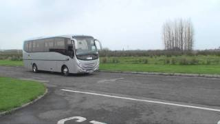 Bus Driving Lessons Mullingar