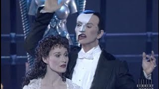 Phantom of the Opera Medley (Harold Prince Tribute)-Davis Gaines/Guests-1994 Kennedy Center Honors