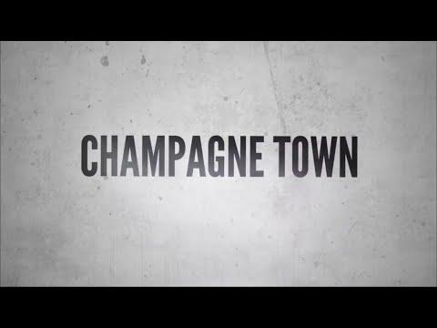 Jason Aldean – Champagne Town