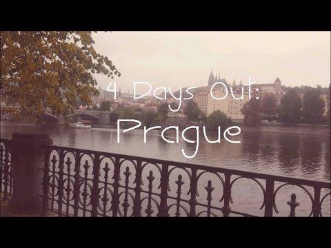 4 Days Out: Prague E05S01