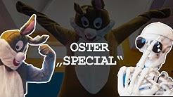 Ostern bei STRENGTH FIRST - (EASTER EGG GUTSCHEINCODE)