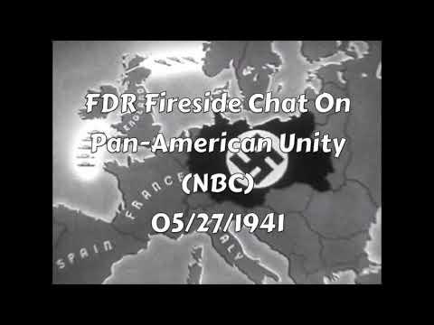 WWII Radio News: 1941
