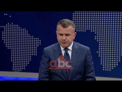 Taulant Balla interviste ne ABC News ( 11 Mars 2019)