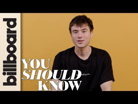 8 Things About Alec Benjamin You Should Know! | Billboard
