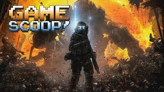 Game Scoop! - Titanfall and PlayStation Now - Game Scoop!