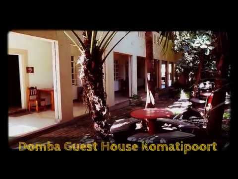 Domba Guest House - Ideal for Families and Business Travelers