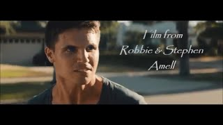 Code 8 a film from Robbie & Stephen AMELL Short Film [2016]