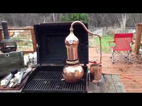 alembic-distiller